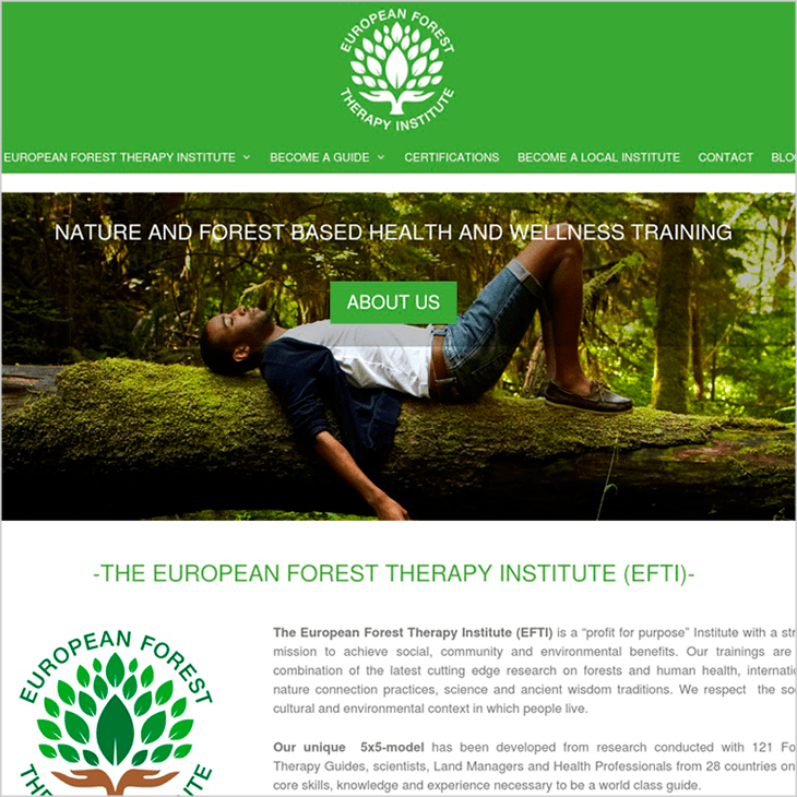 www.europeanforesttherapyinstitute.com