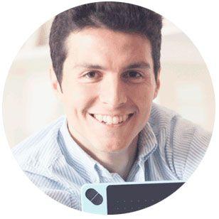 Jorge Cobos diseño de páginas web