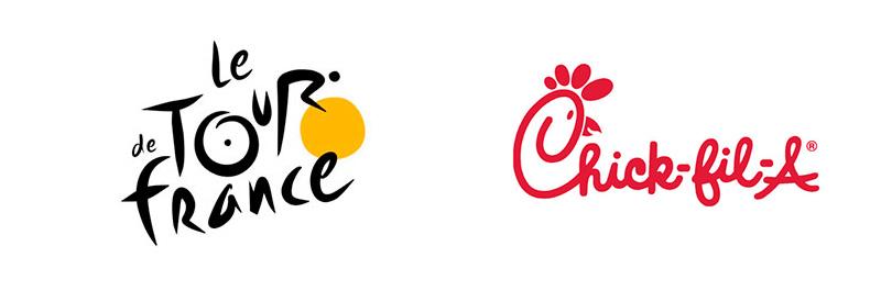 logos tipograficos