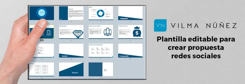vectores gratis presentaciones