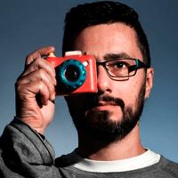 Raúl Mellado Fotógrafo de Publicidad e Imagen Corporativa