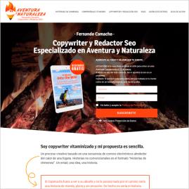 www.aventuraynaturaleza.es