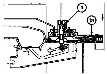 Bosch K-Jetronic bensininnsprøytning servicemanual for