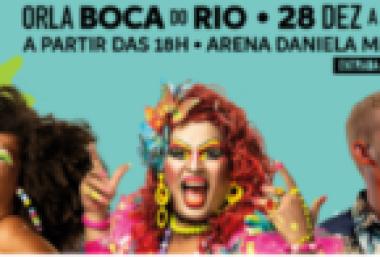 Show da Virada em Salvador - Programação 31/12 e 01/01