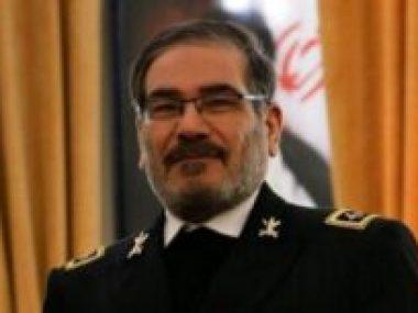 Vingança será dura, diz secretário iraniano