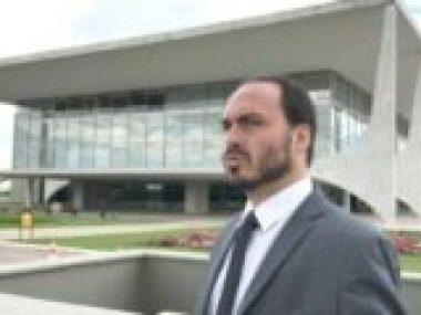 Polícia Federal sabe porque Bolsonaro afastou o ex- diretor da Maurício Valeixo