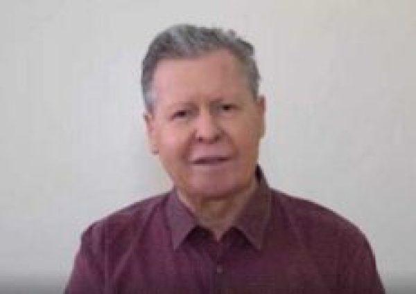 Arthur Virgílio, prefeito de Manaus, é internado com covid-19