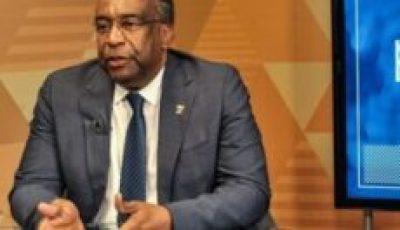 Decotelli, que ficou apenas 5 dias como ministro, irá processar a FGV