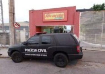 Fundador da Ricardo Eletro é preso