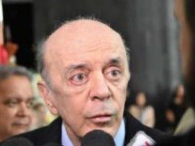 Nota de José Serra sobre a operação da Força Tarefa da Lava Jato contra ele
