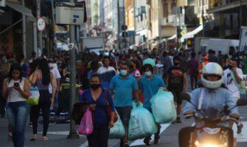 São Paulo registra 221 mortes por coronavírus nas últimas 24 horas