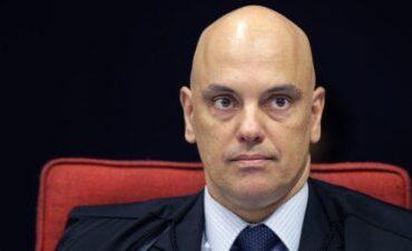 Moraes  prorroga  por 60 dias investigação contra  Bolsonaro