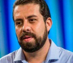 Boulos testa positivo para Covid- Debate cancelado