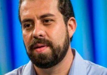 Censura nas Redes sociais - Boulos será intimado por críticas a Bolsonaro