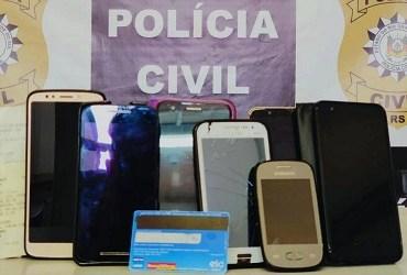 Golpe do nudes - Homens de vários estados do Brasil foram vítimas