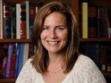 Amy Coney Barrett é indicada por Trump para a Suprema Corte