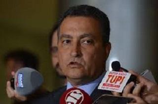 Bolsonaro manda Guarda Nacional para  a Bahia sem a solicitação do governador