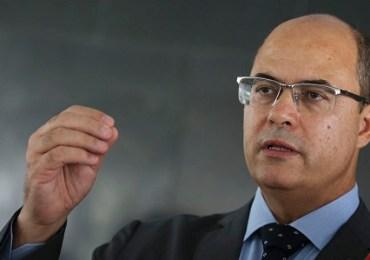 Wilson Witzel - Assembleia legislativa por 69 a zero aprova afastamento