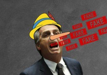 Repercussão - Discurso de Bolsonaro imprensa e políticos