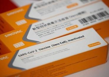 Anvisa aprova uso emergencial de doses da Coronavac envasadas pelo Butantan