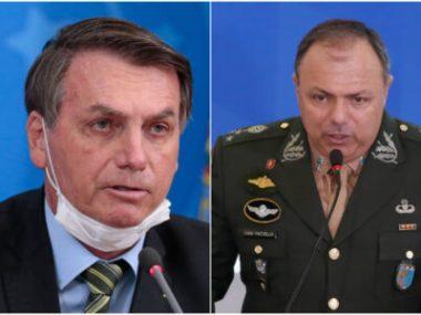 OAB - Bolsonaro cometeu crime de responsabilidade e contra a humanidade