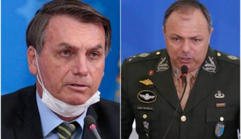 Aprovação a Bolsonaro despenca de 37% para 26% em uma semana, aponta pesquisa