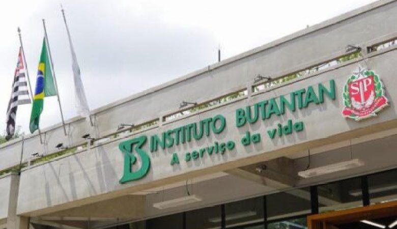 Se voce já teve Covid- Ajude o Instituto Butantan a salvar vidas