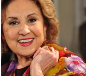 Eva Vilma, morre aos 87 anos
