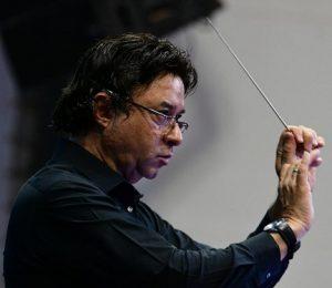 Jorge Vianna fala sobre importância de levar orquestra sinfônica às cidades - Foto: Wilter Moreira