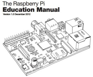 Manual para la Raspberry Pi