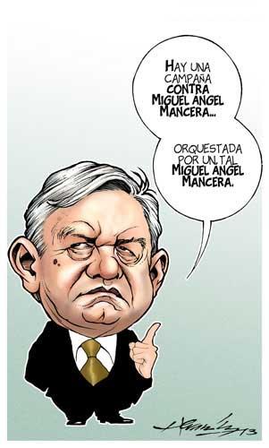 Denuncia - Hernández
