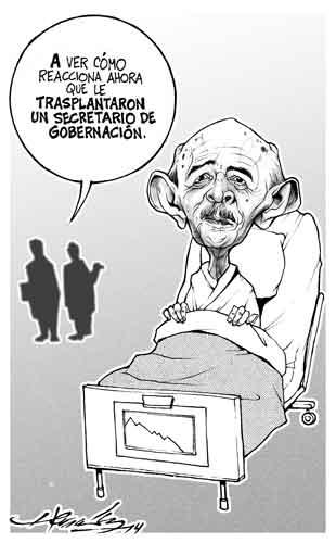 Nueva intervención - Hernández