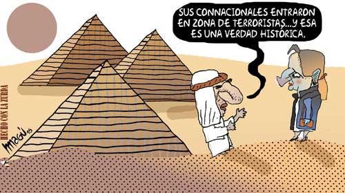 Verdad histórica - Magú