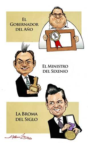 Más premios - Hernández