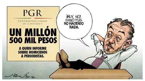 Sin incentivos - Hernández