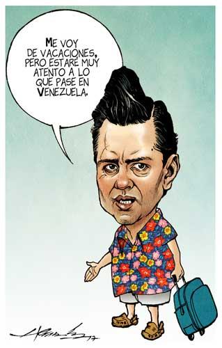 Alta responsabilidad - Hernández
