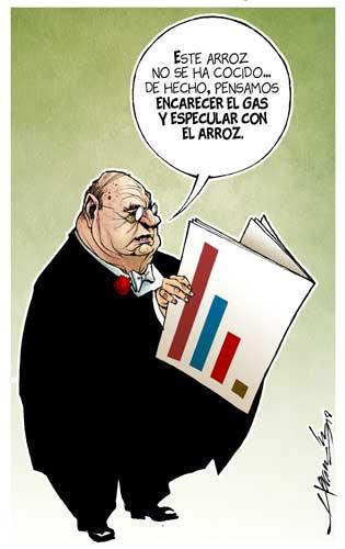 Los demócratas - Hernández
