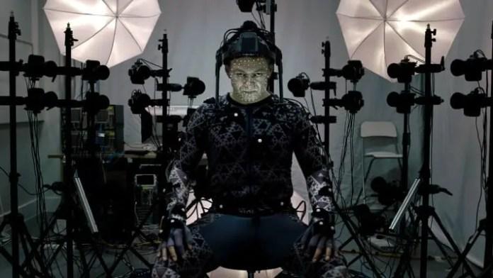 Andy Serkis será o diretor do novo Mogli para warner