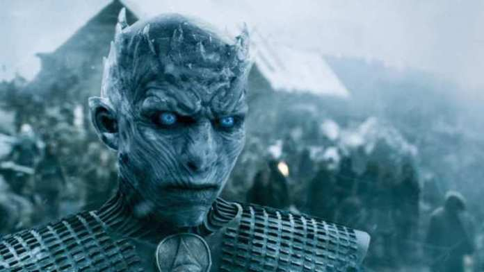 Game of Thrones | Criadores mantêm mistério sobre o destino dos White Walkers na série 1