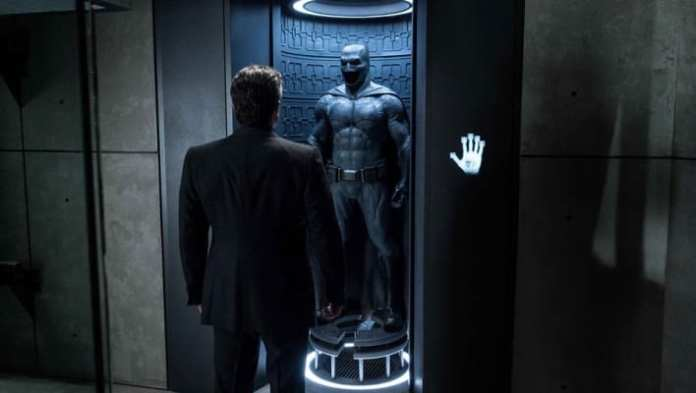 Batman not5