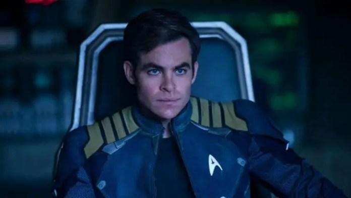 Foto do filme Star Trek 3