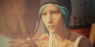 Imagem do jogo Life is Strange