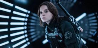 Imagem do filme Rogue One