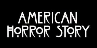 logo da série American Horror Story
