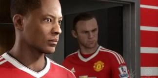 Imagem do jogo Fifa 17
