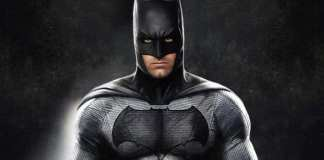 The Batman interpretado por Ben Affleck