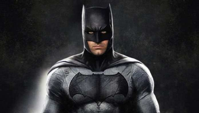 The Batman interpretado por Ben Affleck