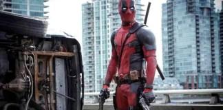 Foto do filme Deadpool (Deadpool 2)