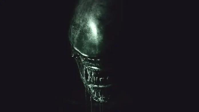 Banner do filme Alien: Covenant