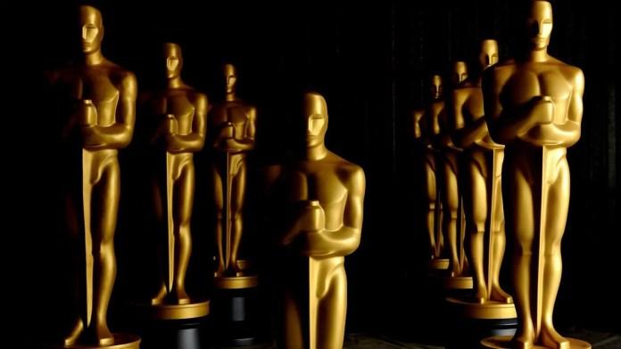 Imagem de divulgação do Oscar